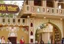 Experiencing Colors of Rajasthan at Choki Dhani, Jaipur