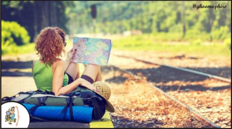 How Solo Travel Heals Break-Ups