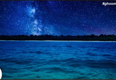 The most beautiful Night Skies in India