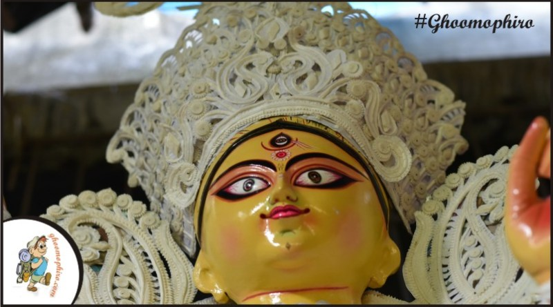 Durga Puja – A photographer's delight