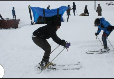 Adventure Sports in India, that will make you high!!