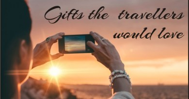 Gifts you can gift to your Traveller Buddies