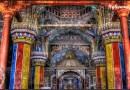 The temple city Thanjavur