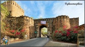Chittorgarh-Fortindia