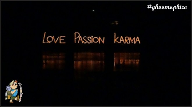 Love Passion Karma