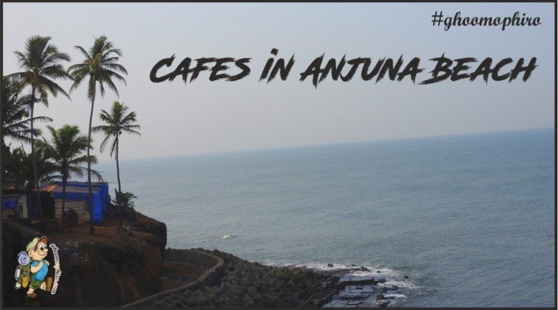 Eating out in Goa at Anjuna Beach can be a great choice. Below are a few must try restaurants