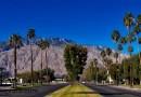 Exploring The Desert City of Palm Springs, California