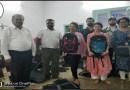 Empowering Indian Villages: Initiative by Srinivasan Services Trust