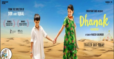 Why Dhanak is a must watch for traveller in you?