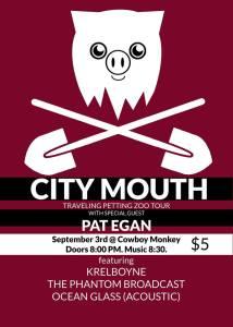 City Mouth