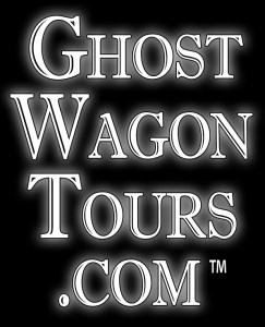 Ghost-Wagon.com