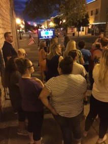 Belton Texas Ghost Tours
