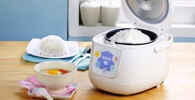 Cara Membersihkan Rice Cooker dan Cara merawatnya.