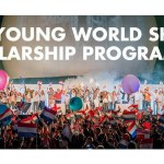 One Young World Shell Scholarship Programme 2018