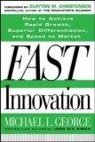 Fast Innovation