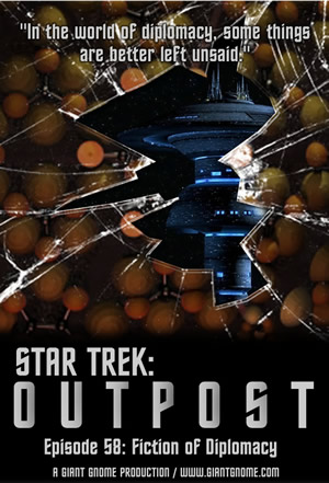 Star Trek Outpost - Episode 58