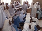 Kidnapped Schoolgirls: Christians Declares 3-Days Fasting In Borno