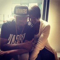 Ice Prince introduces his Girlfriend on Instagram [Photo]