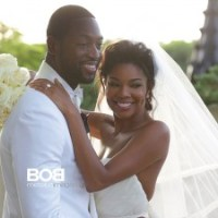 It's Been Sealed! Gabrielle Union And Dwayne Wade Are Married!