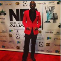 NEA Awards 2014:- Olamide, Oritse Femi, Tiwa Savage Win Big + See Full List Of Winners & Pics