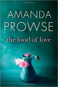 Books for Christmas - Image showing cover of The Food Of Love