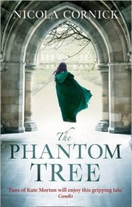 Books for Christmas - Image showing cover of The Phantom Tree