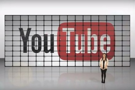 Don't touch that dial: How YouTube is bringing adaptive streaming to mobile, TVs