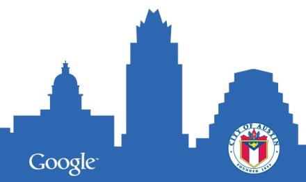 Google and the City of Austin are hosting a shindig. Could Austin be getting a gigabit network?