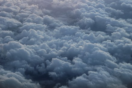 Forecast for the cloud: it will come in a million varieties