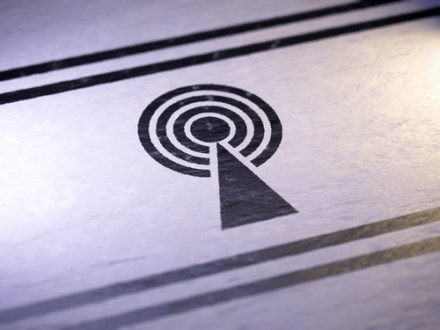 Report: As countries adopt LTE, mobile data use starts skyrocketing
