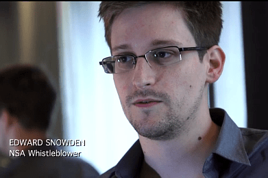 NSA whistle-blower revealed: 29-year-old former CIA staffer says he felt compelled to leak