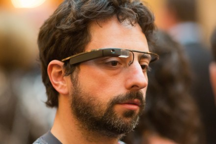 The real breakthrough of Google Glass: controlling the internet of things