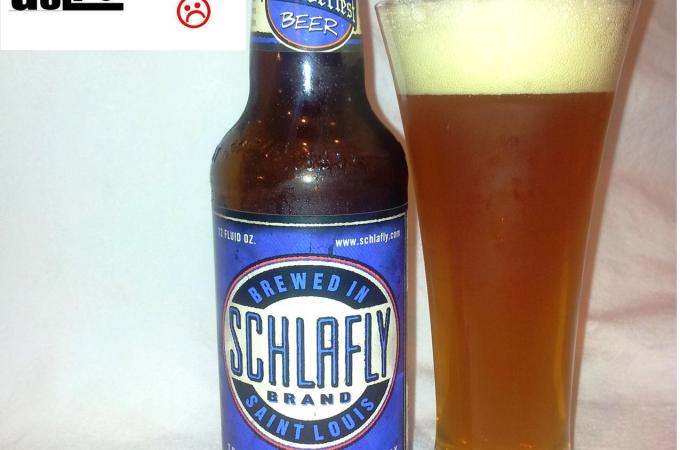 Malt Monday's Beer Review of the Week: Schlafly Oktoberfest