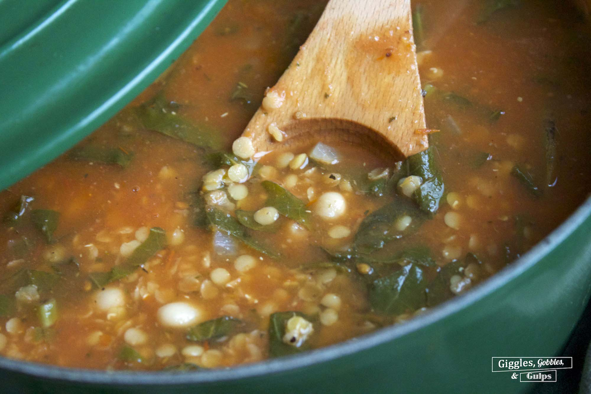 red lentils - collards - beans.1