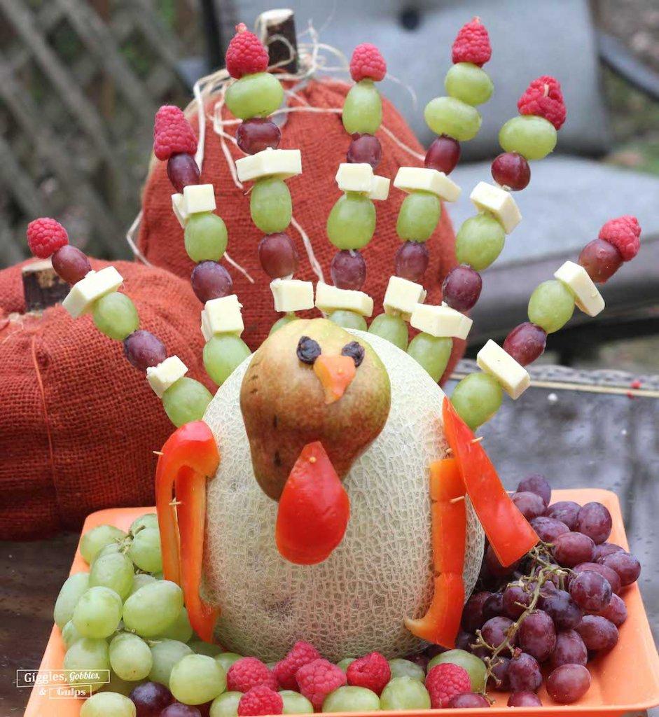 turkey cheese centerpeice3