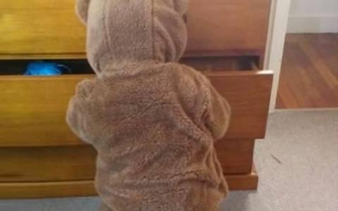 bear-onsie