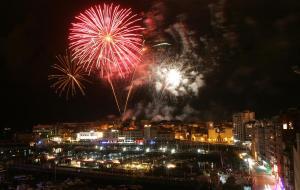 Semana Grande de Gijón @ Gijón | Principado de Asturias | España