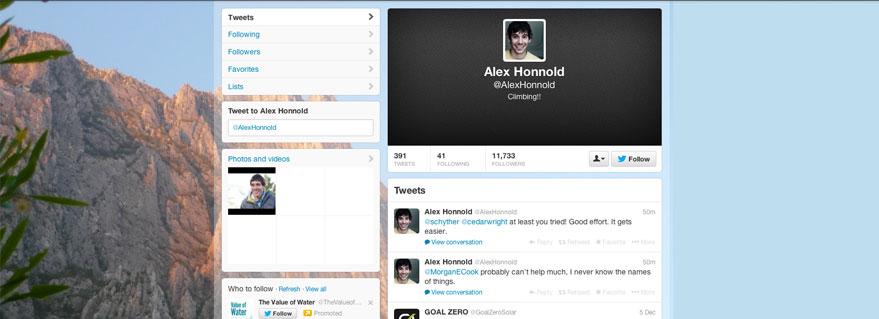 alexHonnold