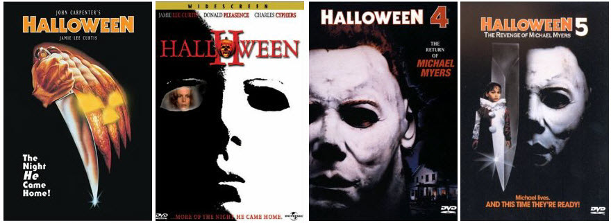 Gillette Wy - The 100 Best Halloween Movies of All Time