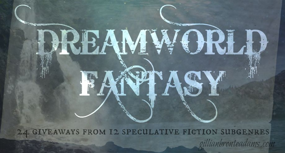 Dreamworld fantasy