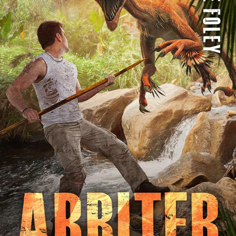 Arbiter Blog Tour & Giveaway