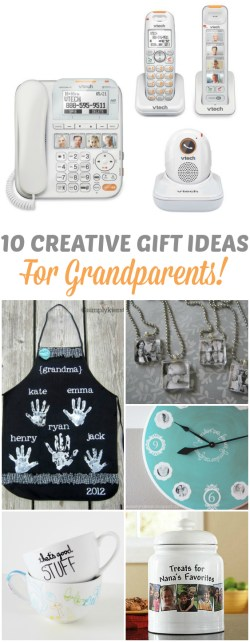 Small Of Gift Ideas For Grandpa