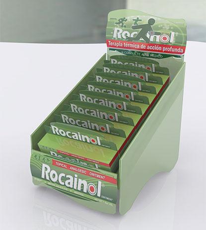 rocainol