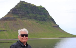 Journey to the magical Snæfellsnes