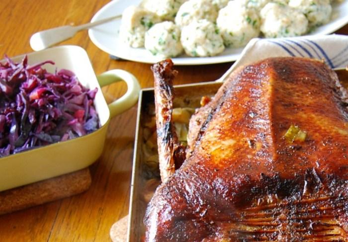 roast goose 3