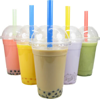 The Search for Bubble Tea