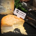 Langres Cheese at Sofitel, JBR