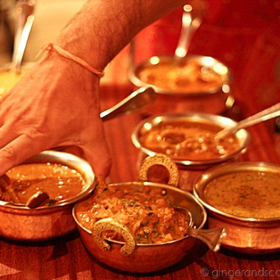 Girls' Supper Club: Manvaar – Rajasthani in Karama