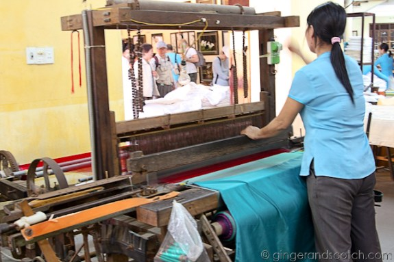 Silk Factory 3