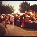 Christmas Market - Jumeirah Creekside Hotel